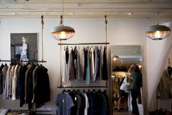 Clothing & Fashion In Greenwich & Blackheath South East London.
